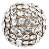 Swarovski Bead 40515 Round 15mm Crystal